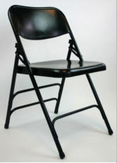 metal folding chair for office, schools, churches and events